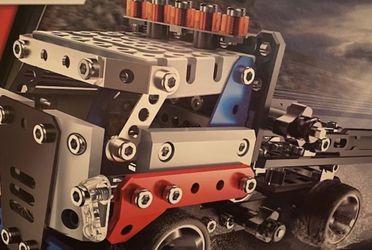 Meccano race truck for Sale in Manassas,  VA