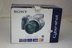Sony Cyber Shot for Sale in Sanford, FL