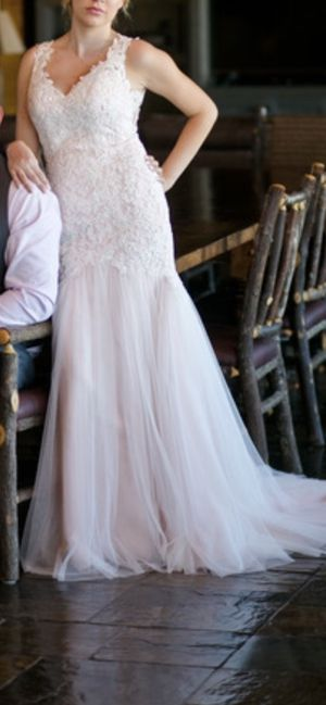 Wedding Dress for Sale in Pasco, WA