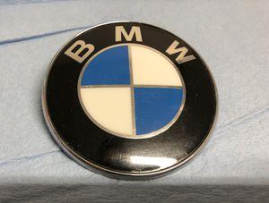 BMW Genuine OEM E91 E91N Wagon Emblem Badge 51147166076 for Sale in San Bruno, CA