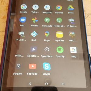 Amazon Fire HD 8 With Screen Protector for Sale in Longwood, FL