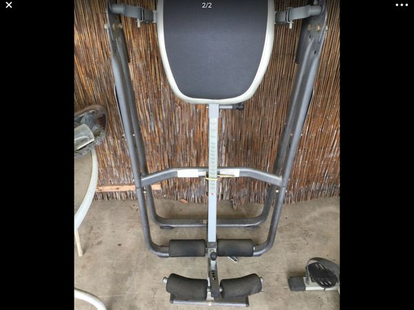 Sports authority inversion table body fit