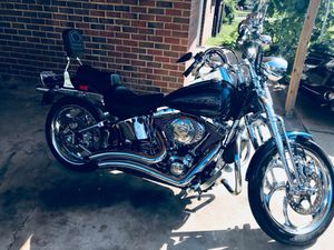 Motorcycle, Harley-Davidson. for Sale in NEW CARROLLTN, MD