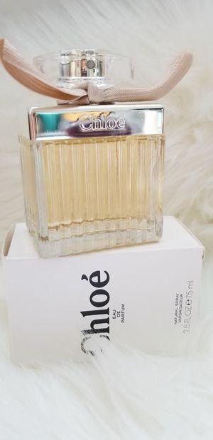 Chloé ! Perfum 75 ml for Sale in Miami, FL