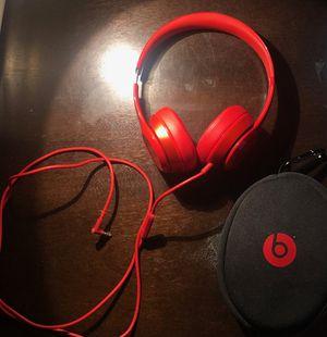 Beats Solo 2 for Sale in Huntington Beach, CA