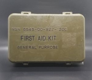Military First Aid Kit (complete) for Sale in Hugo, MN