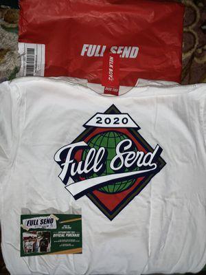 FULL SEND JULY SEPTEMBER for Sale in Bell, CA