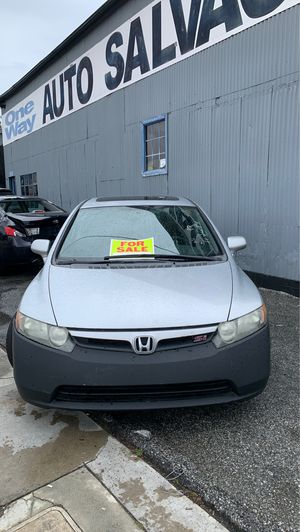 2008 Honda Civic SI for Sale in Los Angeles, CA