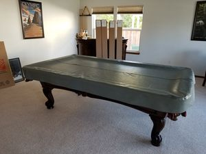 Pool table for Sale in Everett, WA