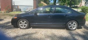2008 Honda Civic ex for Sale in Akron, OH