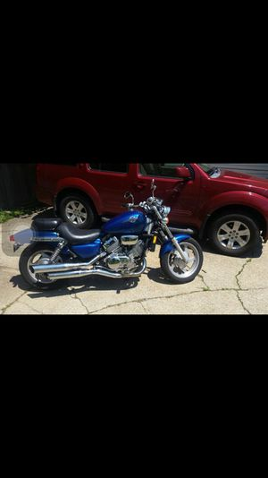 1997 Honda Magna 750 for Sale in South Euclid, OH