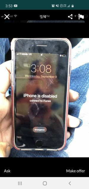 Fix iphones and ipads for Sale in Glendale, AZ