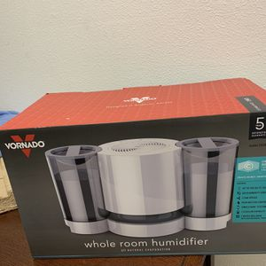 VORNADO Whole Room Humidifier for Sale in Irving, TX