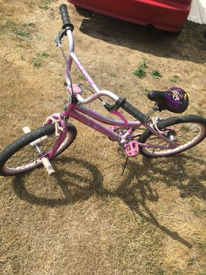 "20"" Girls Bike for Sale in Salem, OR"