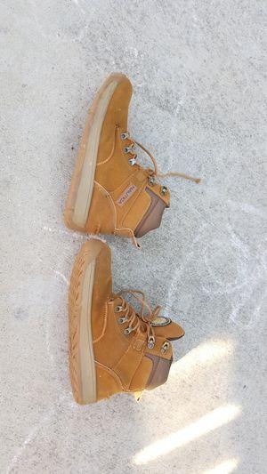 Nautica work boots size 10 for Sale in Edmonds, WA