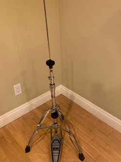 Pearl hit hat stand for Sale in San Diego,  CA