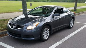 2012 Nissan Altima..NO $3500 OFFER for Sale in Winter Haven, FL