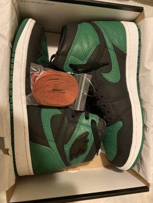 Pine green Air Jordan 1s OG high 🌲 for Sale in Los Angeles, CA