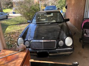 Mercedes Benz for Sale in Springfield, VA