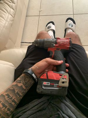 Milwaukee drill driver for Sale in FL, US