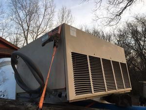 Heating and ac unit for Sale in Shawnee, OK