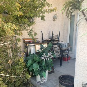 A Bunch Of Fake Plants And Trees for Sale in North Las Vegas, NV