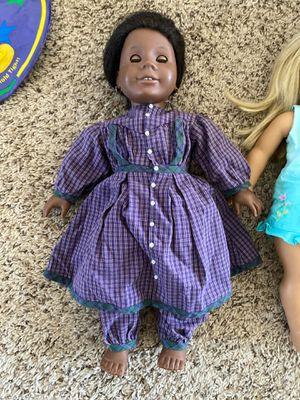 American Girl Doll Addy Dress for Sale in Gilbert, AZ