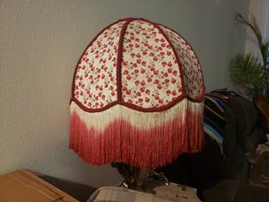 1940s Antique Lamp Shade for Sale in Austin, TX