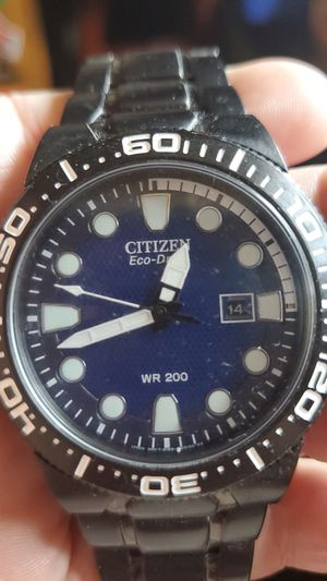 Citizen eco drive for Sale in ROWLAND HGHTS, CA