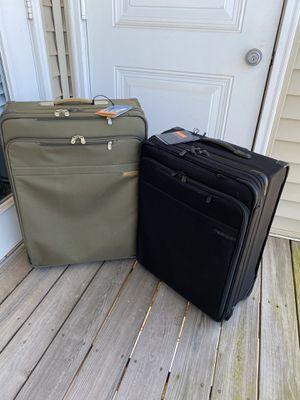 Briggs & Riley Luggage for Sale in Manassas Park, VA
