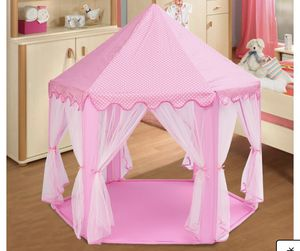 Princess tent for Sale in Tinley Park, IL
