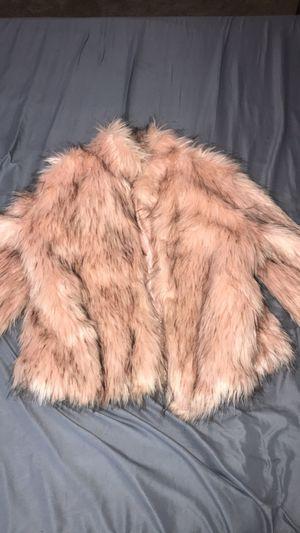 Fur coat for Sale in Chula Vista, CA
