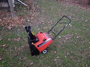 Simplicity Snowblower for sale | Only 4 left at -70%