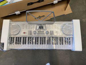 New Electric Piano Keyboard for Sale in La Puente, CA