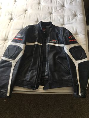 Motorcycle Jacket for Sale in Rancho Cucamonga, CA