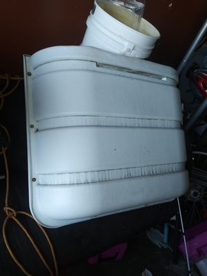 Rv propane cover for Sale in Pasco, WA