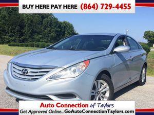 2011 Hyundai Sonata GLS Auto for Sale in Taylors, SC