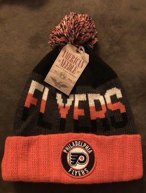 Philadelphia Flyers beanie / Ice Hockey for Sale in Los Angeles, CA