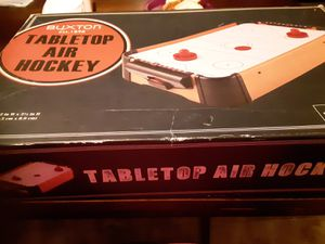Table Top Air Hockey for Sale in Lodi, CA