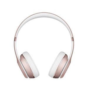 Beats Solo 3 Wireless Rose Gold for Sale in Plainfield, IL