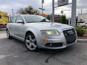 2008 Audi A6 for Sale in Queens, NY