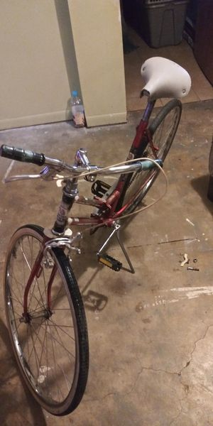 Fold up bike for Sale in Chicago, IL