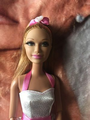 Ariana Grande doll for Sale in Bakersfield, CA