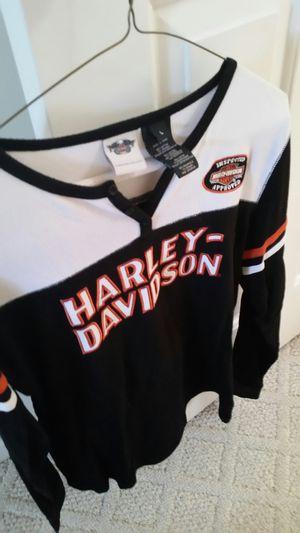 Harley Davidson shirt for Sale in Lawrenceville, VA