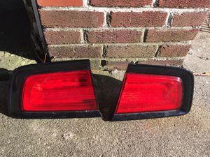 2014 Dodge Charger rear brake lights for Sale in Detroit, MI
