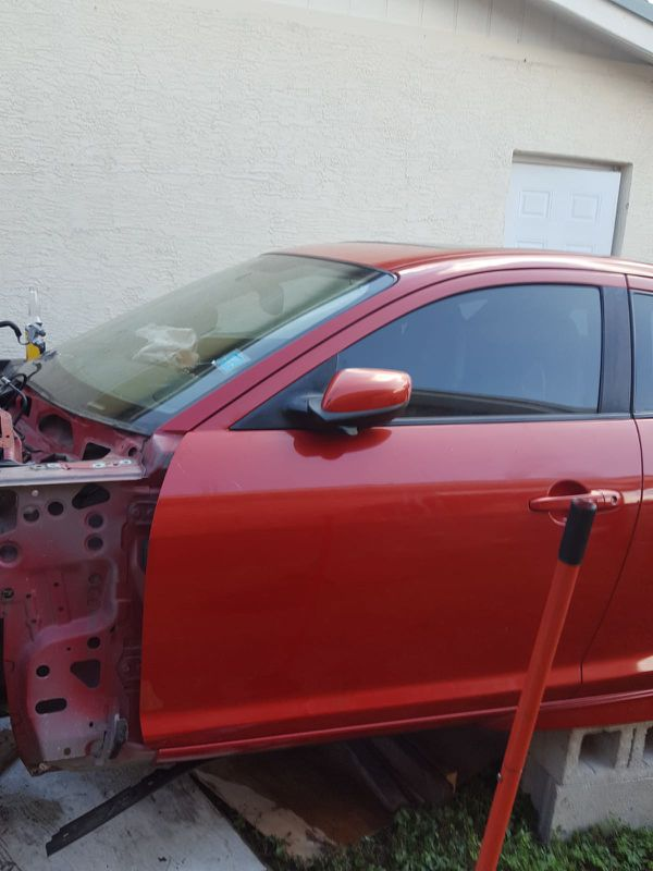 2003 Mazda Rx8 part out minus the engine and transmission