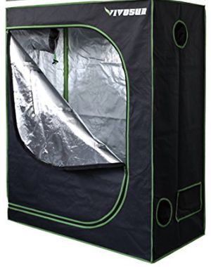 Growing tent with led heating light filter and other accessories for growing for Sale in Washington, DC