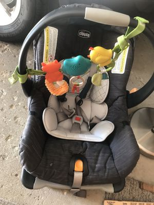 Baby car seat for Sale in Hales Corners, WI
