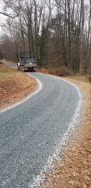 Gravel for Sale in Indian Trail, NC