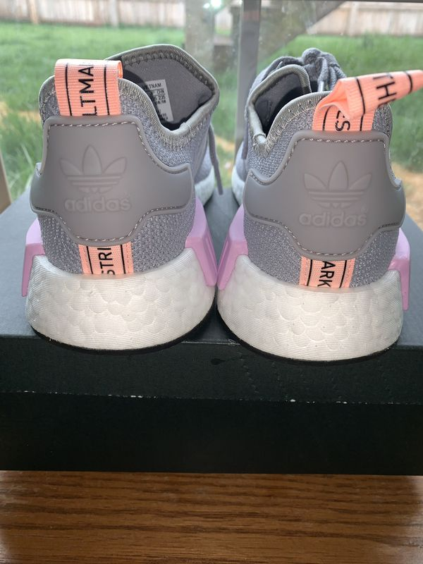 Adidas NMD women's size 6 1/2